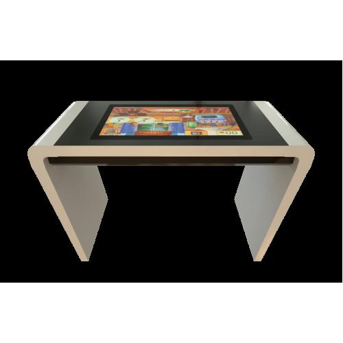 Интерактивный сенсорный столик для детей UTSKids 27
