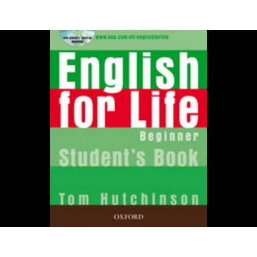 """Мультимедийный интерактивный курс для Sanako Study """"English for life from Oxford University Press"""" - уровень Beginner, цена за 1 лицензию"""