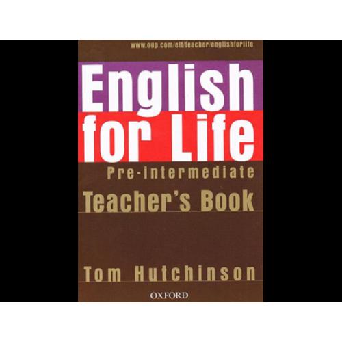 """Мультимедийный интерактивный курс для Sanako Study """"English for life from Oxford University Press"""" - уровень Pre-intermediate, цена за 1 лицензию"""