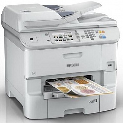 МФУ Epson WorkForce Pro WF-6590DWF (C11CD49301)