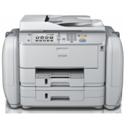 МФУ Epson WorkForce Pro WF-R5690DTWF (C11CE27401)