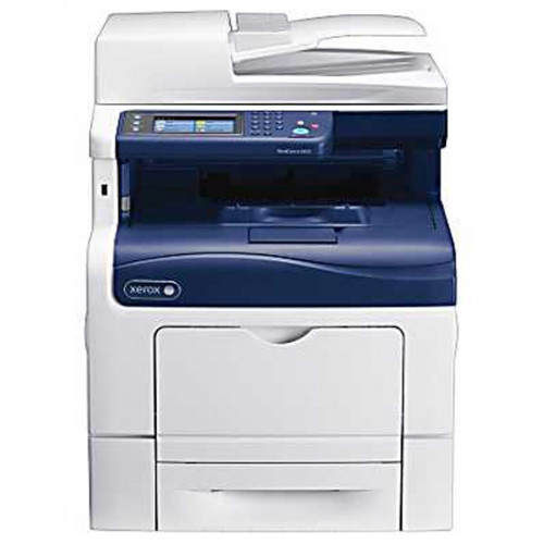 МФУ Xerox WorkCentre 6605DN