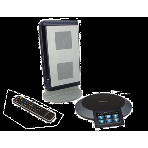 LifeSize Room 220 - No Camera - Phone 2nd Generation - Кодек FULL HD 1080p, MCU 8 портов - NON-AES