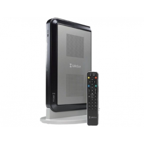 LifeSize Room 220 Codec Only - Кодек ВКС Full HD 1080p, MCU на 8 аб-ов в режиме HD 720p. Non-AES