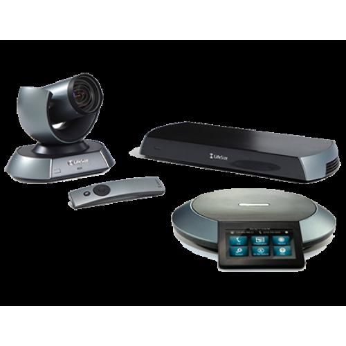 LifeSize Icon 600 - Camera 10x, Phone 2nd Generation, подключение одного дисплея, 1080P