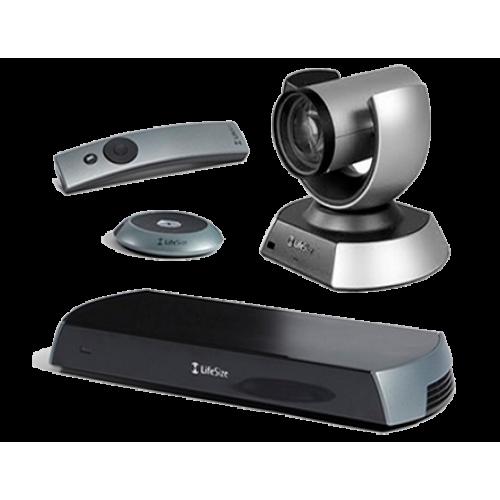 Lifesize Icon 600 - Камера 10x - Digital MicPod, подключение одного дисплея, 1080P - Non-AES