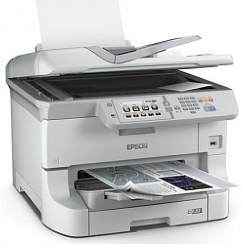 МФУ Epson WorkForce Pro WF-8590DWF (C11CD45301)