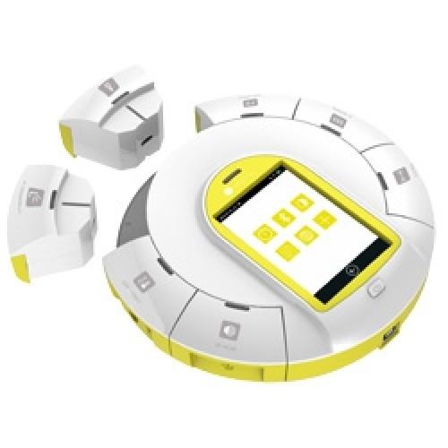 Цифровая лаборатория SenseDisс Basic - базовый комплект
