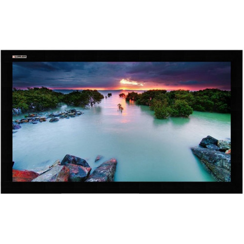 Проекционный экран Lumien Cinema Home (LCH-100108) 203x348 см
