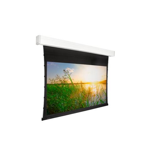 Проекционный экран Projecta Descender Electrol 184x320 см Matte White (56192)