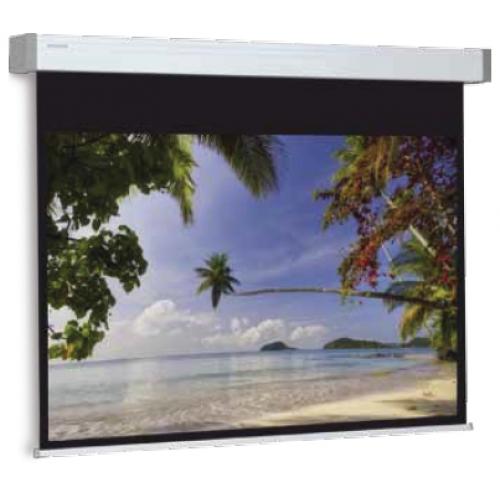 Проекционный экран Projecta Compact Electrol 180x180 Matte White (44056)