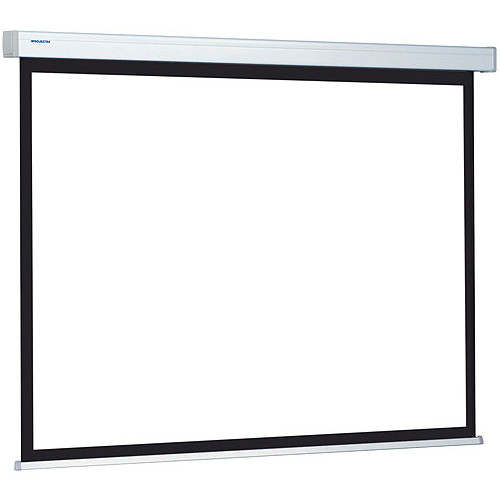 Проекционный экран Projecta Compact Electrol 200x200 Matte White (43996)