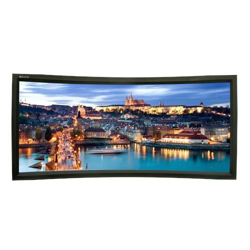 Проекционный экран Lumien Cinema Home Curved 148x252 MW (LCH-100110)
