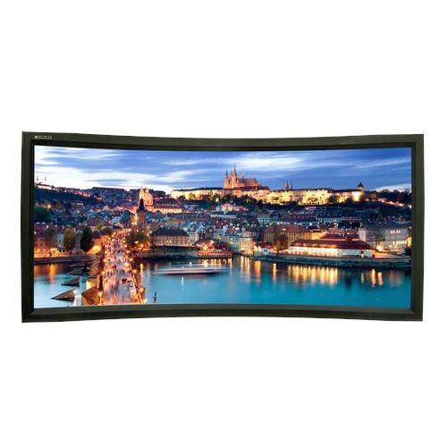 Проекционный экран Lumien Cinema Home Curved 164x281 MW (LCH-100111)