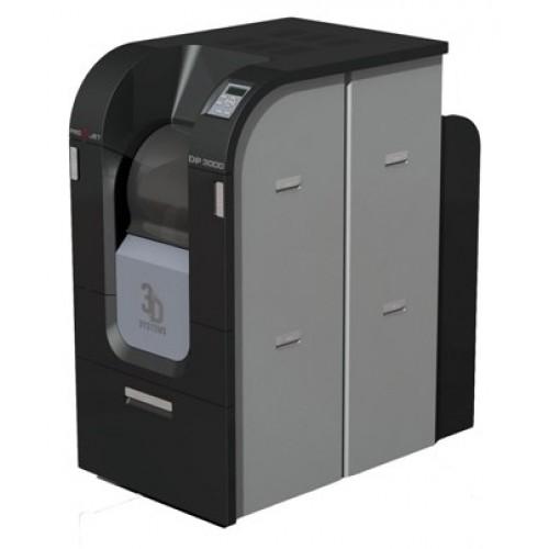 3D принтер 3D Systems ProJet DP 3000