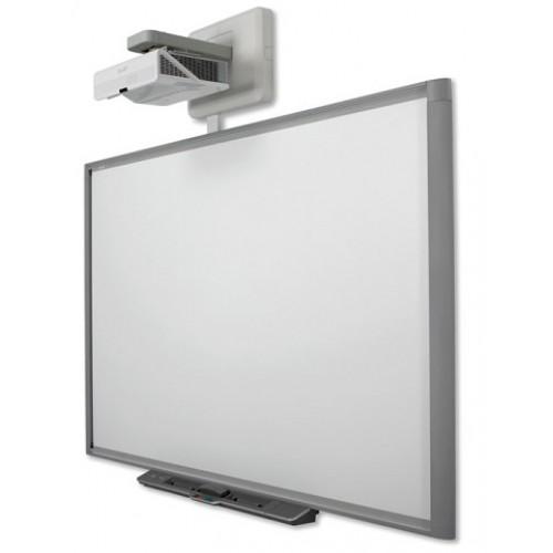 Интерактивный комплект SMART Board SBM685i7