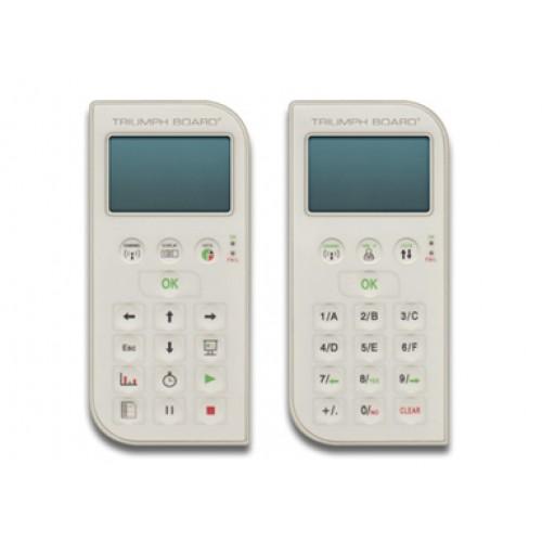 Интерактивная система голосования TRIUMPH TB Voting RF500 (25+1) с ресивером