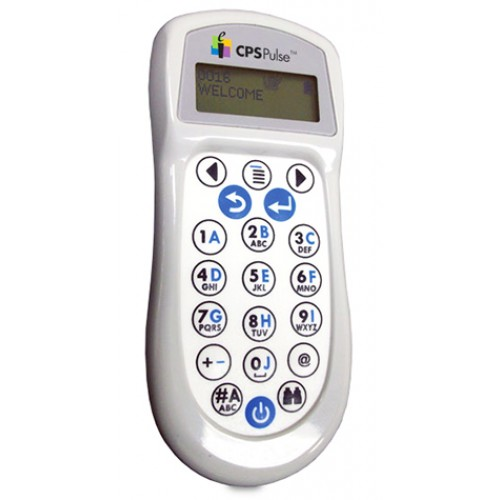 Интерактивная система голосования Interwrite CPS Pulse 40
