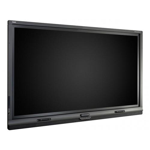 Интерактивная панель SMART 8084i-G4 c ключом активации SMART Meeting Pro