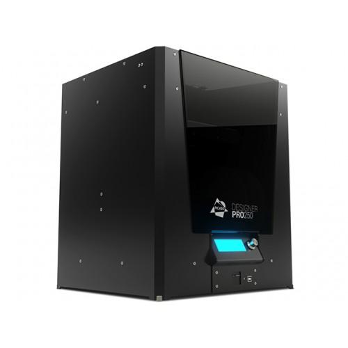 3D принтер Picaso Designer PRO 250 черный