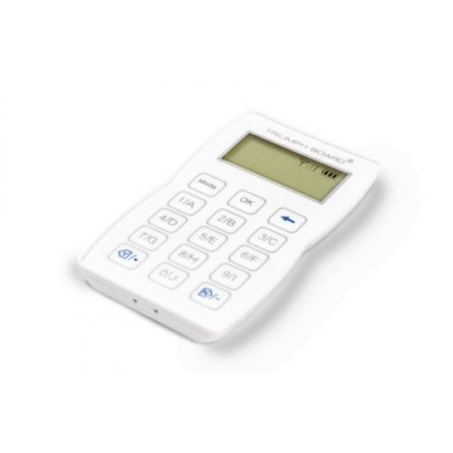 Дополнительный пульт ученика TRIUMPH RF Pad для систем TB Voting RF550