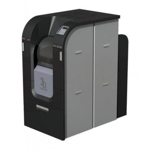 3D принтер 3D Systems ProJet HD 3500 (HD 3000)