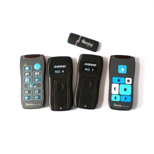 Интерактивная система голосования QOMO QRF324