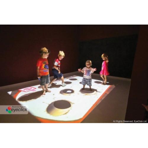 EyePlay Express Система EyePlay с набором из 10 игр