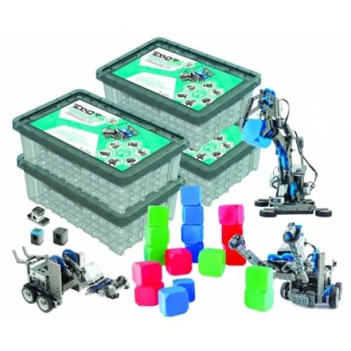 Образовательный робототехнический модуль «Базовый соревновательный уровень»