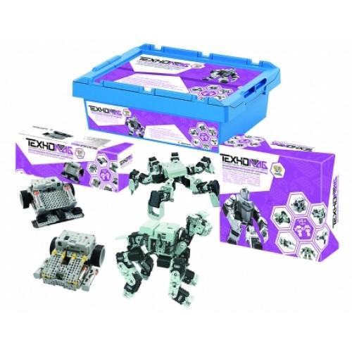 Образовательный робототехнический модуль  - Исследовательский  уровень