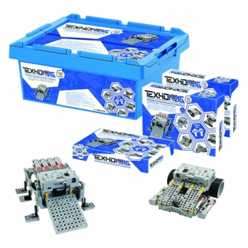 Образовательный робототехнический модуль  - Профессиональный  уровень