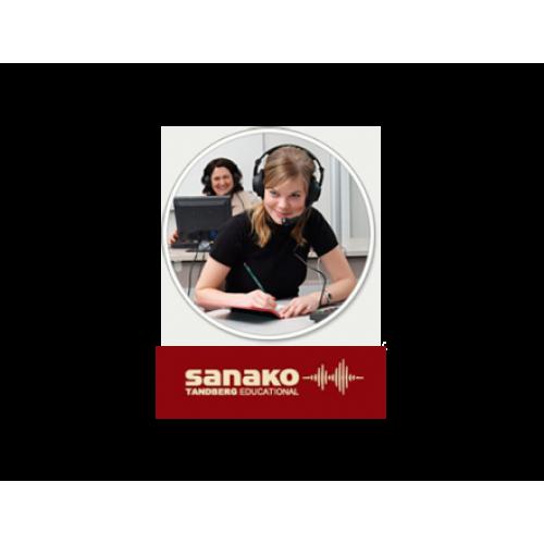 SANAKO LAB 90 Лингафонный кабинет