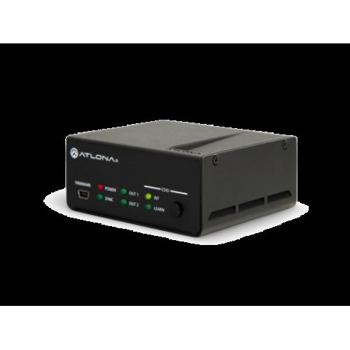 1 на 2 HDMI Усилитель Распределитель