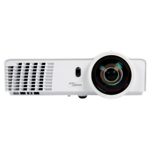 Проектор Optoma W305ST (Full 3D)