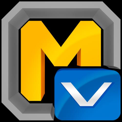 Программное обеспечение Modkit для VEX (лицензия для учебного заведения)