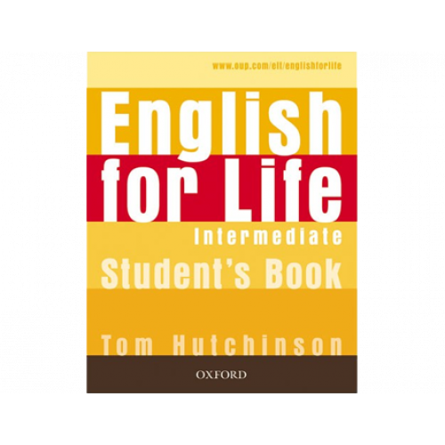 "Мультимедийный интерактивный курс для Sanako Study ""English for life from Oxford University Press"" - уровень Intermediate, цена за 1 лицензию"